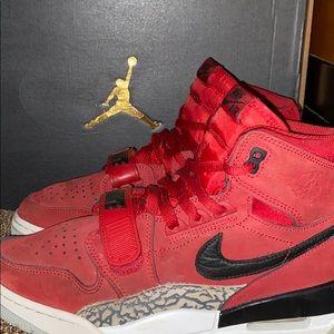Air Jordan legacy 312